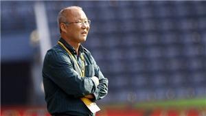 U23 Hàn Quốc nể trọng HLV Park Hang Seo, V-League thiếu vắng các biểu tượng