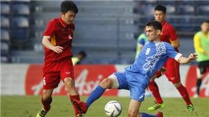Xuân Trường phủ nhận tới Thai League, CLB TP.HCM thanh lý tuyển thủ U23 Việt Nam