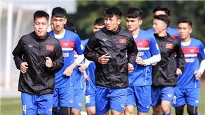 U23 Việt Nam xả trại, 'sao' Thái Lan gây sốt khi solo qua 4 cầu thủ Việt