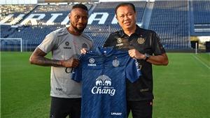 ĐKVĐ Thai League chốt hợp đồng với Hoàng Vũ Samson, U23 Việt Nam sẽ loại 4 cầu thủ
