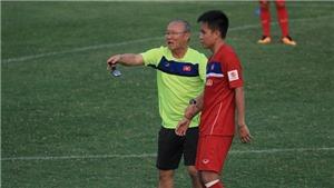 U23 Việt Nam dự M-150 Cup: Vắng Tuấn Anh, sao U20 được triệu tập