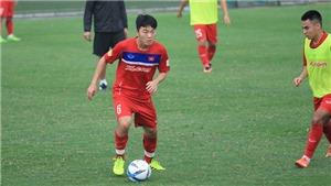 Xuân Trường làm đội trưởng U23 Việt Nam, U20 Nhật Bản dự giải M150