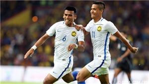 U22 Malaysia thắng kịch tính, sẵn sàng 'phục thù' U22 Thái Lan ở chung kết SEA Games 29