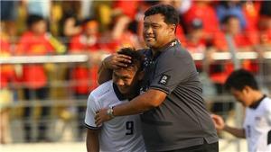 U22 Thái Lan hạ gục U22 Myanmar, lần thứ 3 vào chung kết SEA Games