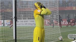 U23 Iraq thua U23 Việt Nam vì mâu thuẫn nội bộ?