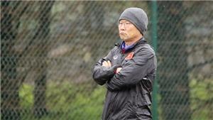 HLV Park Hang Seo tiết lộ cách dùng Quang Hải 'kiểu Guus Hiddink'