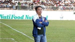 Trưởng đoàn HAGL ứng cử vào BCH VFF, 'Messi Thái' liên tục lên trang nhất báo Nhật Bản