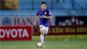 Tiền vệ con thoi được Thành Lương tiến cử cho đội tuyển Việt Nam