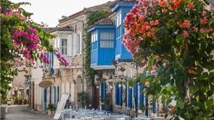 Lạc bước đến 5 ngôi làng cổ đẹp như tranh vẽ