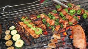 Đến SaPa khám phá hương vị ẩm thực miền sơn cước