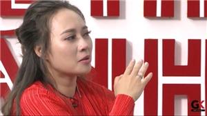 GÓC KHUẤT - Khánh Linh: 'Tôi nén nỗi buồn để nhường con cho chồng cũ'