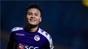 VIDEO: Bàn thắng và Highlights Đà Nẵng 1-2 Hà Nội, V League 2019 vòng 21