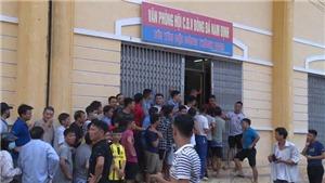 Sốt vé ở trận Nam Định vs Quảng Nam: Khi vé chợ đen cao gấp 5 lần