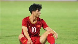 Lứa U19 HAGL Arsenal chỉ còn rất ít đóng góp cho đội tuyển Việt Nam