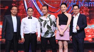 Siêu trí tuệ Việt Nam: Lại Văn Sâm nói anh trai Khánh Thi 'quá ghê gớm'