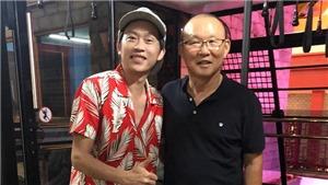 Hoài Linh làm thơ tặng U22 Việt Nam sau trận thắng 4-0 trước Campuchia