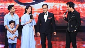 Siêu trí tuệ Việt Nam: Anh trai Khánh Thi gây sốt với năng lực cảm âm bậc thầy