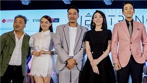 Kiều Minh Tuấn tái ngộ Kaity Nguyễn trong phim kinh dị của đạo diễn Dũng 'khùng'