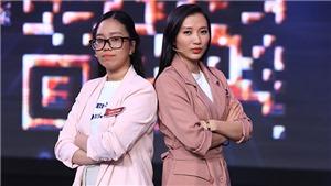 'Siêu trí tuệ Việt Nam' tập 10: Hot girl Thanh Hoá đại chiến với nữ sinh 17 tuổi về trí nhớ