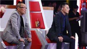 Giám khảo Lại Văn Sâm bức xúc vì 'Siêu trí tuệ Việt Nam' bị nghi dàn xếp kết quả