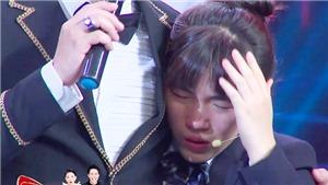 'Siêu trí tuệ Việt Nam' tập 12: Hiện tượng mạng Nhật Bản khóc nức nở khi đối đầu tuyển thủ Việt