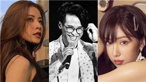 Dịch COVID-19: Nghệ sĩ Việt chung tay quyên góp đẩy lùi dịch bệnh