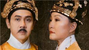 Hoàng cung trong 'Phượng Khấu' bị chê nghèo nàn hơn 'bá hộ miền Tây'