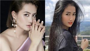 'Luật trời': Quỳnh Lam muốn thử sức đóng vai phản diện của Ngọc Lan