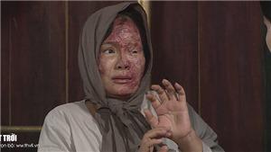 'Luật trời': Ngọc Lan dùng bàn ủi tra tấn mẹ nuôi Quỳnh Lam