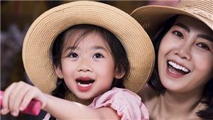 Cuộc sống tất bật, lo toan của bà mẹ đơn thân Mai Phương trước khi qua đời