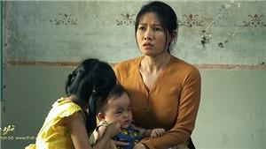 Mẹ ghẻ: Diệu vào nhà Phong làm giúp việc bị con trai phản đối kịch liệt