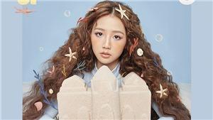 Album đầu tay của Amee: Hình tượng công chúa 4 mùa, fan Kpop khen ngợi