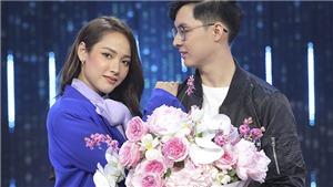 Nữ chính 'Người ấy là ai' trao hoa cho 'xạ thủ số 1 Việt Nam' vì mê game
