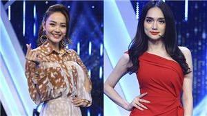 Minh Hằng, Hương Giang năn nỉ nữ chính nhường chàng trai trong show hẹn hò