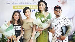 Việt Hương mời Lâm Khánh Chi đóng web-drama 'Yêu lại từ đầu'
