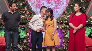 'Bạn muốn hẹn hò': Cặp đôi chưa gặp mặt, người nhà đã nhận luôn cháu dâu