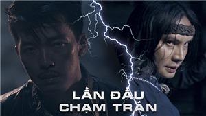 Cảnh đối đầu nghẹt thở giữa võ sư Việt và ngôi sao 'Diệp Vấn 3' trong phim 'Đỉnh mù sương '
