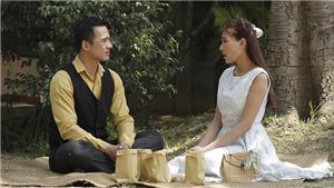 Vợ chồng Lương Thế Thành - Thuý Diễm lại nên duyên trong phim 'Dâu bể đường trần'