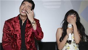Khánh Vân 'Mắt biếc' kể chuyện mất 4 tiếng để quay cảnh hôn với Tuấn Trần