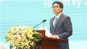 Phó Thủ tướng Vũ Đức Đam: Kiến trúc Việt Nam từng bước hội nhập vững vàng vớithế giới