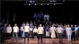 Tháng 11/2020 công diễn nhạc kịch 'Những người khốn khổ' tại Hà Nội