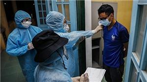 39 người âm tính từ 1 đến 3 lần với virus gây Covid-19
