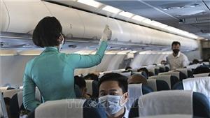 Cục Hàng không Việt Nam đề xuất bỏ giãn cách ghế trên các chuyến bay từ Đà Nẵng