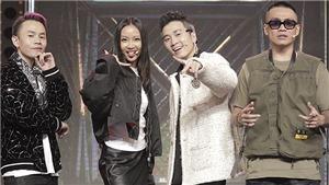 Nhà sản xuất 'Rap Việt' kiện Spotify AB tại Thụy Điển, yêu cầu bồi thường hơn 9,5 tỷ đồng