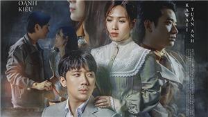 Nghe ca khúc mới của Trấn Thành và Thuỳ Chi, Trường Giang đánh giá: 'Thành hát bớt điệu lại'