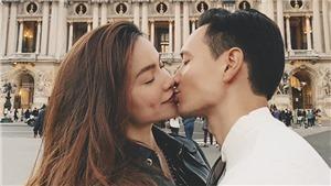 Hồ Ngọc Hà tuyên bố ghét hôn nhân nhưng sẵn sàng cưới vì đó là Kim Lý