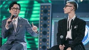 Thí sinh 'Rap Việt' văng tục, liệu có ảnh hưởng đến điểm bình chọn?