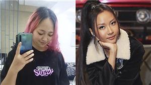 Trước thềm chung kết 'Rap Việt', Kimmese trải lòng về việc cạnh tranh với Suboi