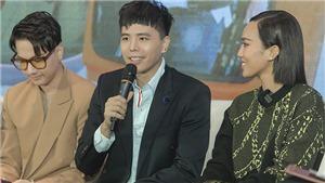 Trịnh Thăng Bình, Diệu Nhi thừa nhận dở bếp núc khi quay 'Ăn đi rồi kể'