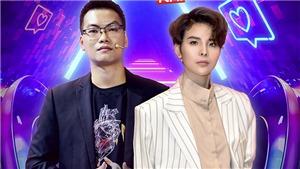 Vũ Cát Tường cùng 2 nhà Hồ Hoài Anh - BigDaddy ngồi ghế nóng 'Giọng hát Việt nhí 2021'